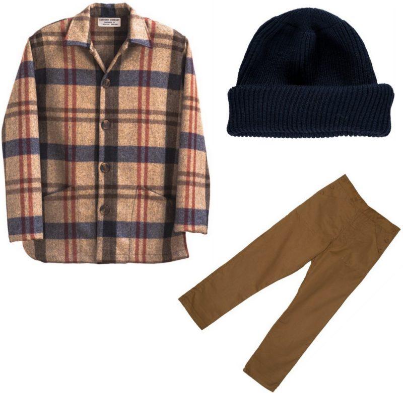 stilfuldt tøj til mænd