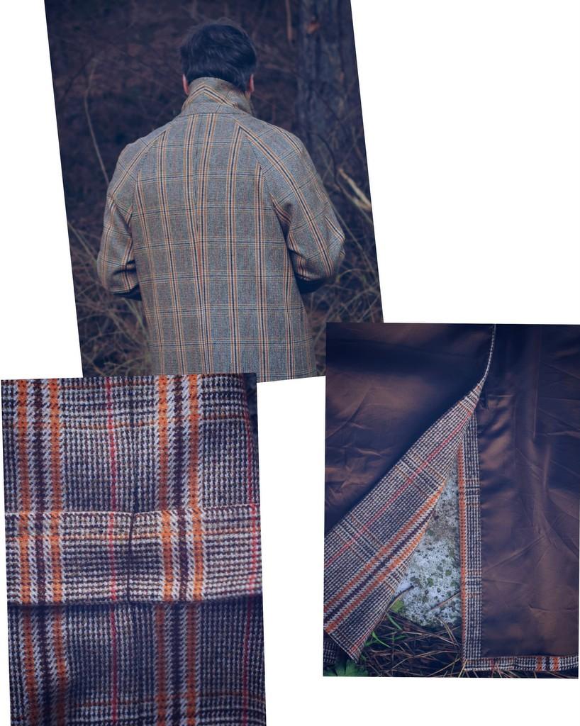 raglan frakke detaljer torsten grunwald