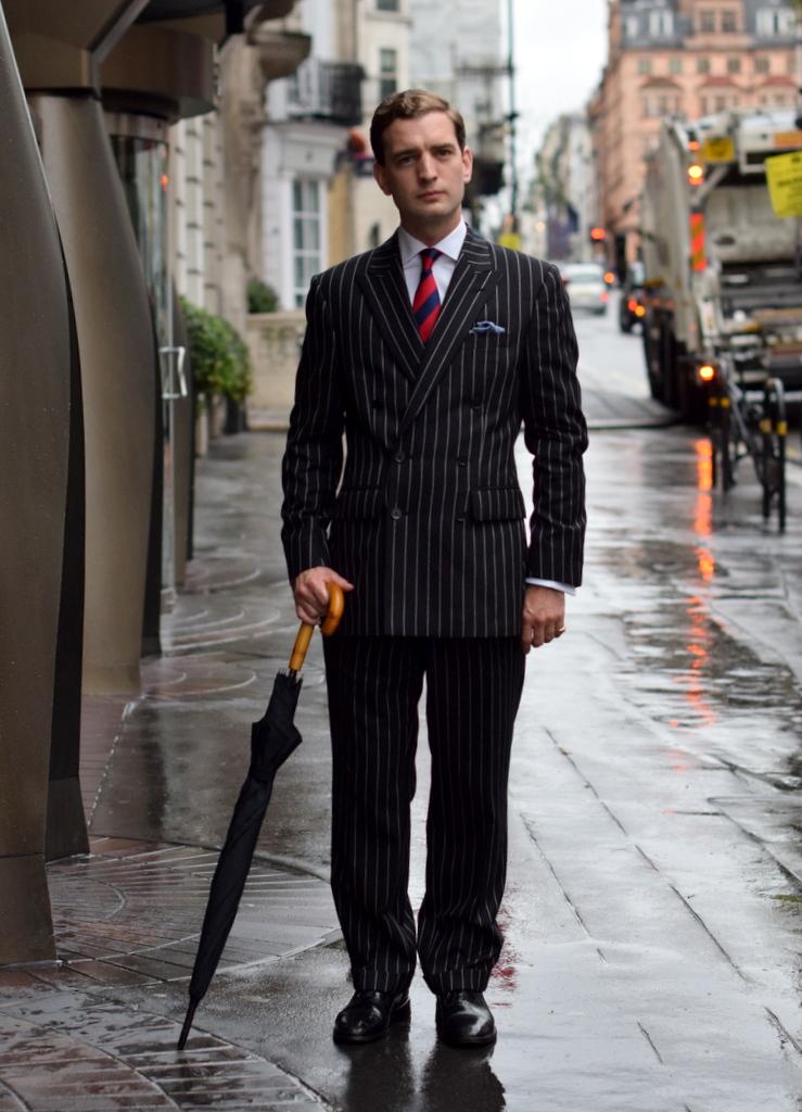 etikette stribet jakkesaet london_af_torsten_grunwald
