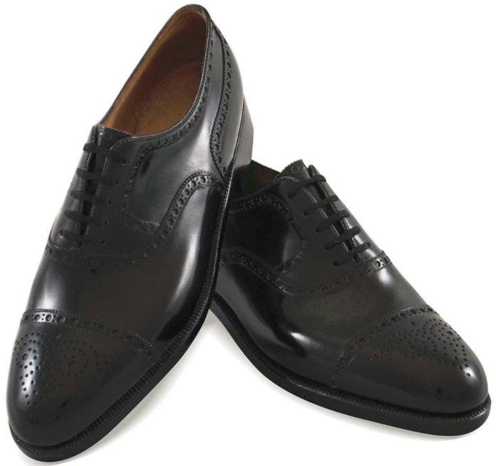 håndlavede sko fra materna