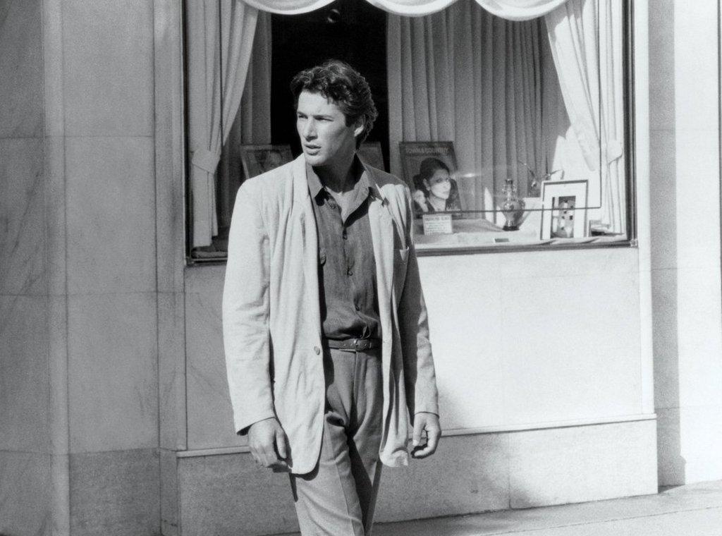 jakkesæt armani 1980