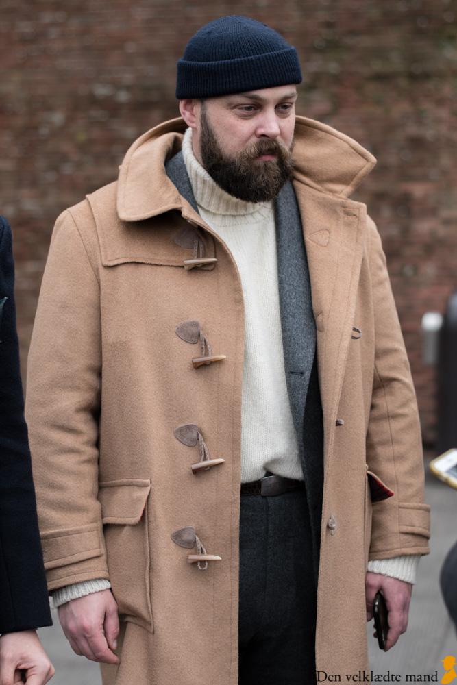 pitti uomo 93 frakke