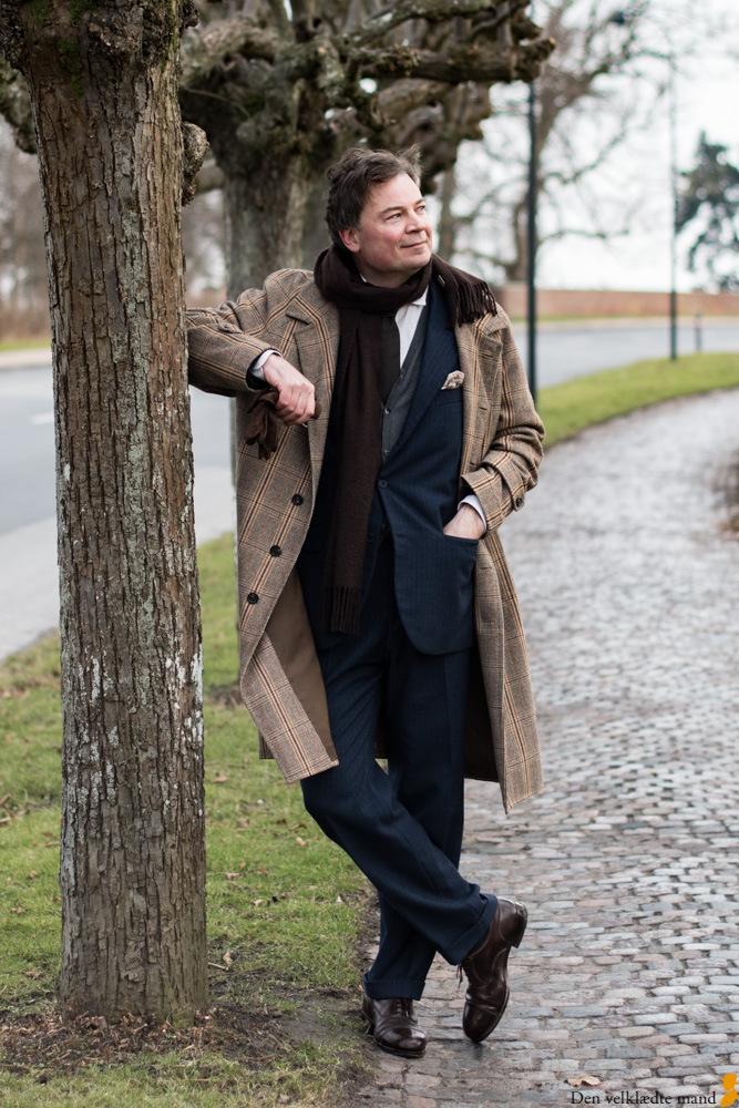 modeekspert og tøjekspert