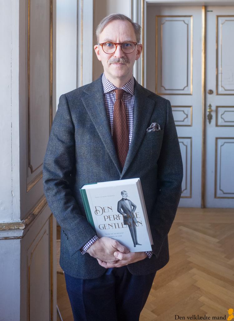 Den perfekte gentleman af Mikkel Venborg Pedersen