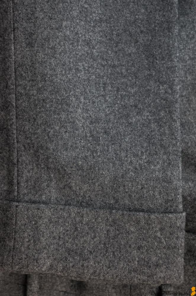 stof til bukser flannel
