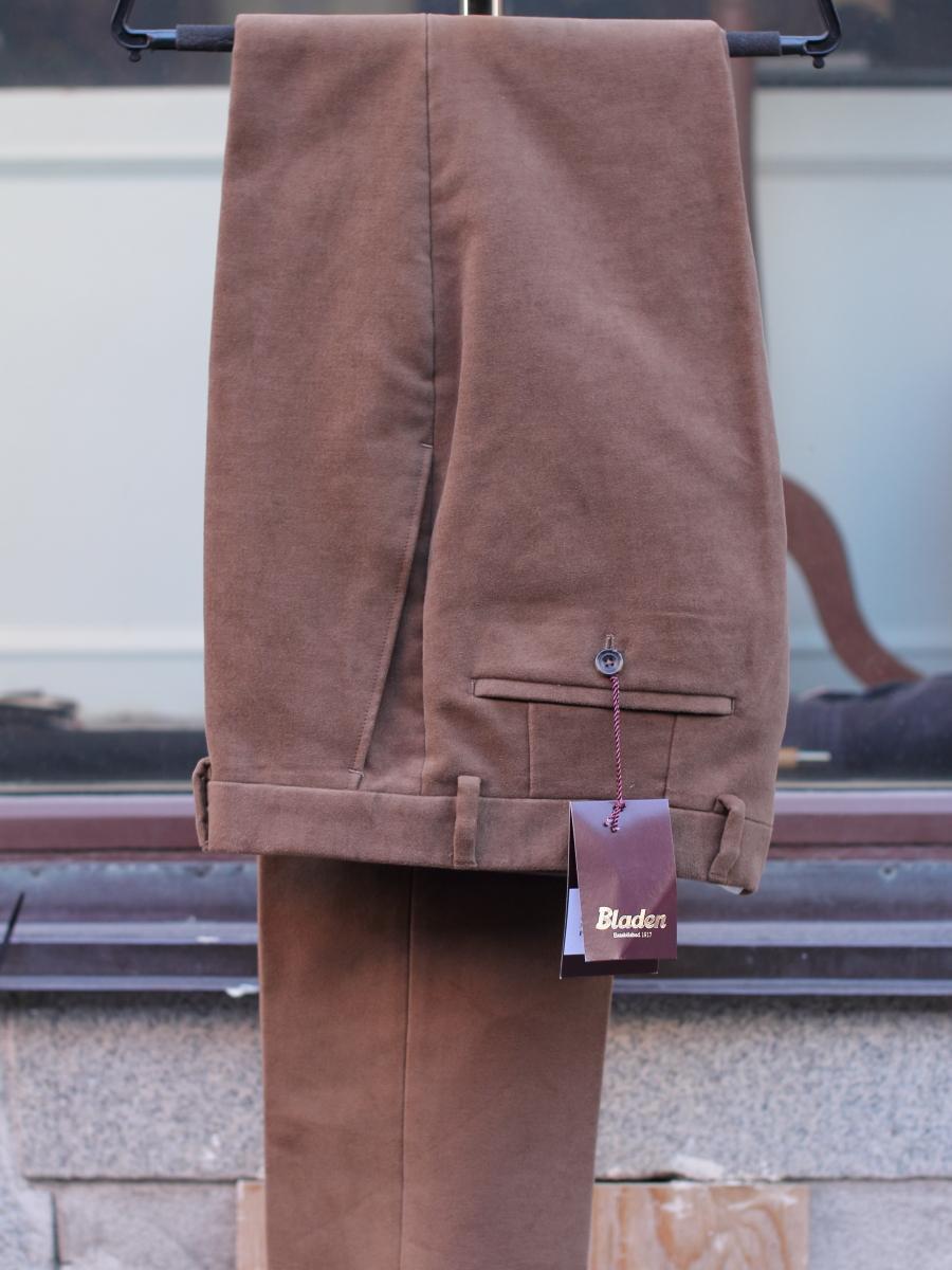 stof til bukser moksind