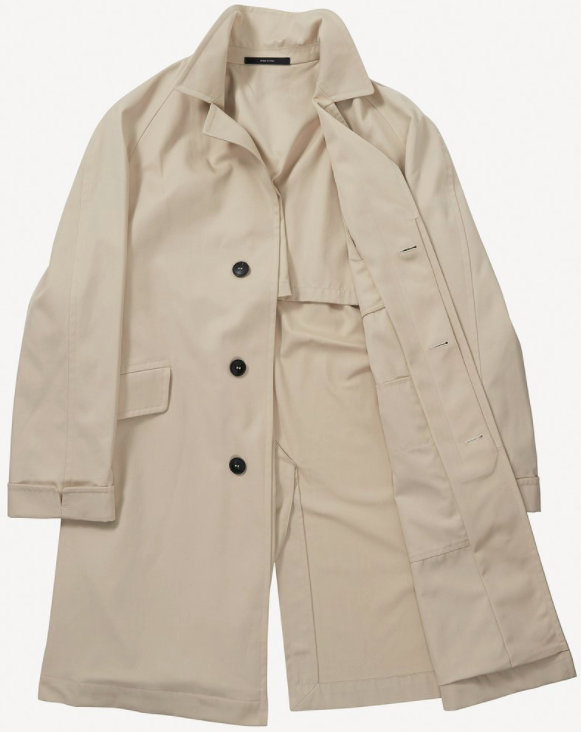 cottoncoat