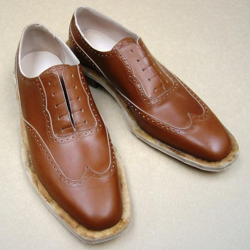 komfortable sko