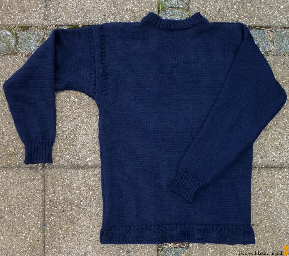 8589591744c Sådan ser en sømandssweater til mænd ud - Den velklædte mand