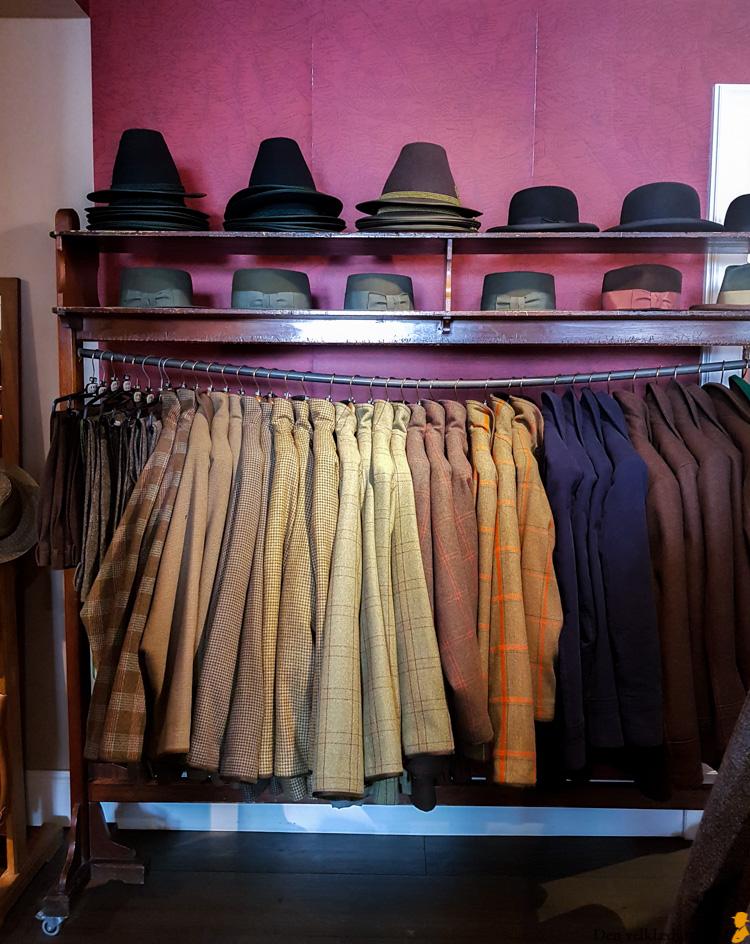ed meier munchen hatte og jakker