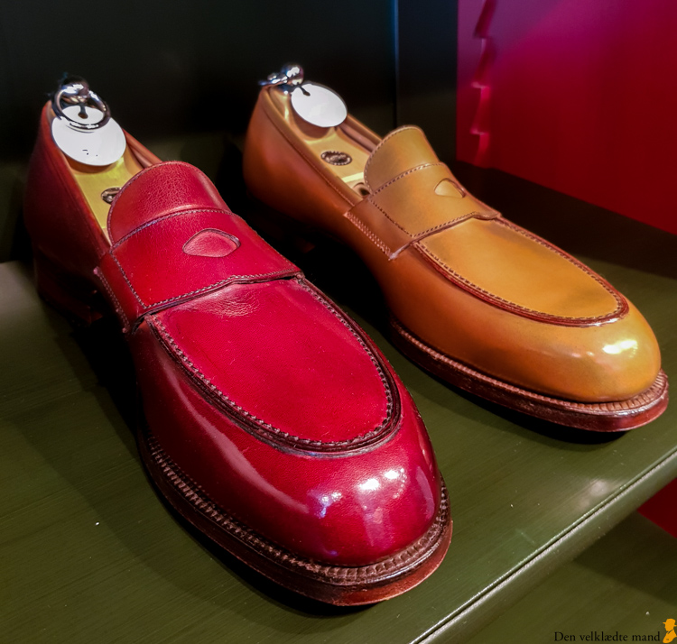 loafers munchen ed meier