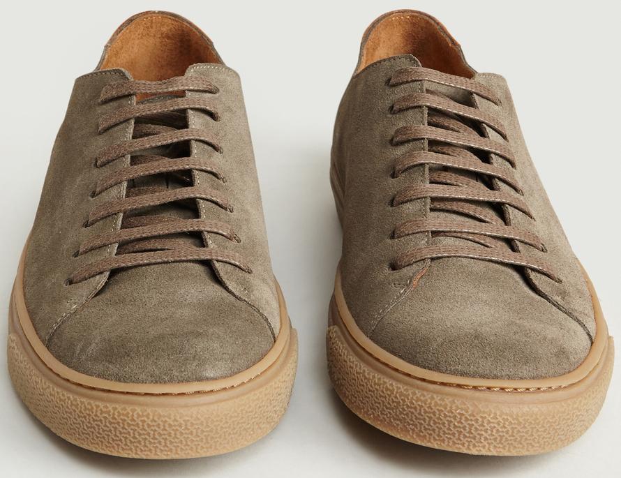 uformelt tøj og sko til mænd