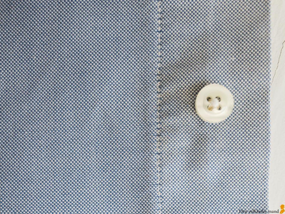 Stof til skjorter