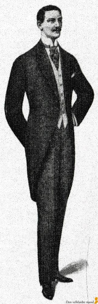 gentleman jaket