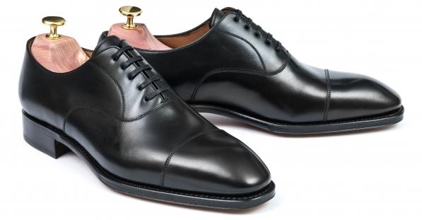 b649c1b090a8 Business-sko til mænd - en guide - Den velklædte mand
