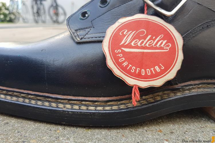 d907be3868e Wedela – danske sko, der forsvandt