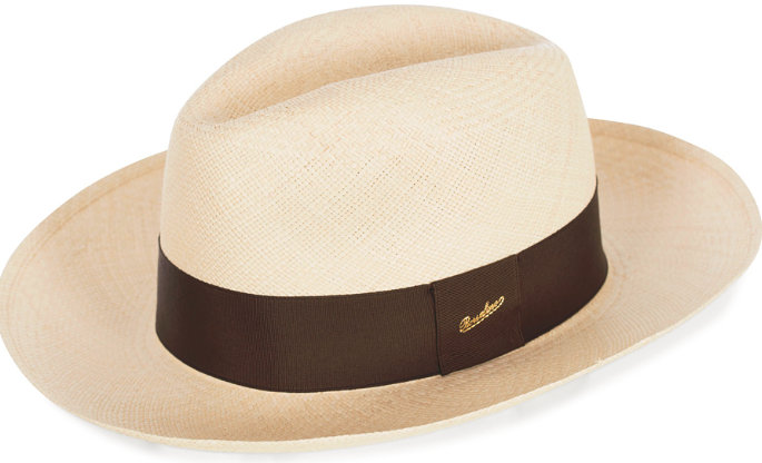 colonial style panamahat