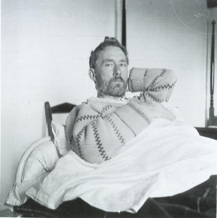 Johannes V. Jensen kulturens verden