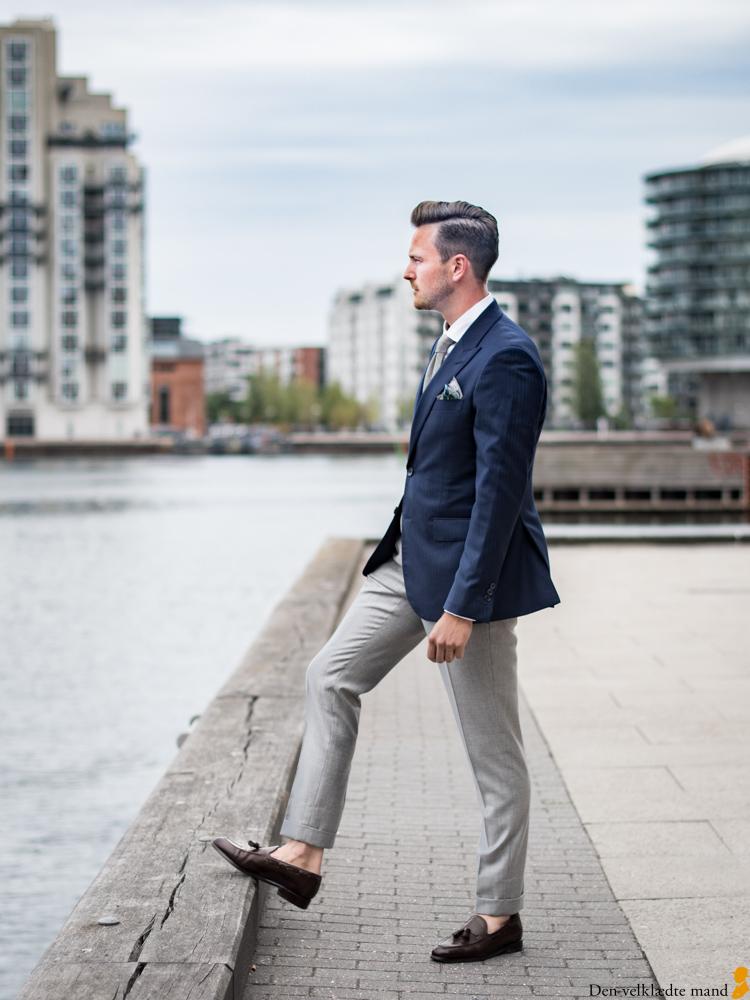 smart tøj til mænd