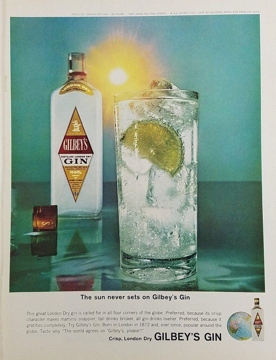 gin tonik kulturens verden