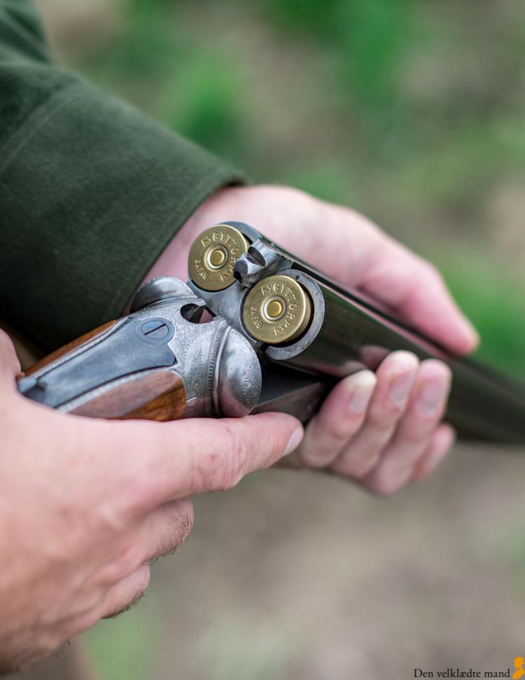 Lær om jagt af jæger Simon Staffeldt Schou patroner