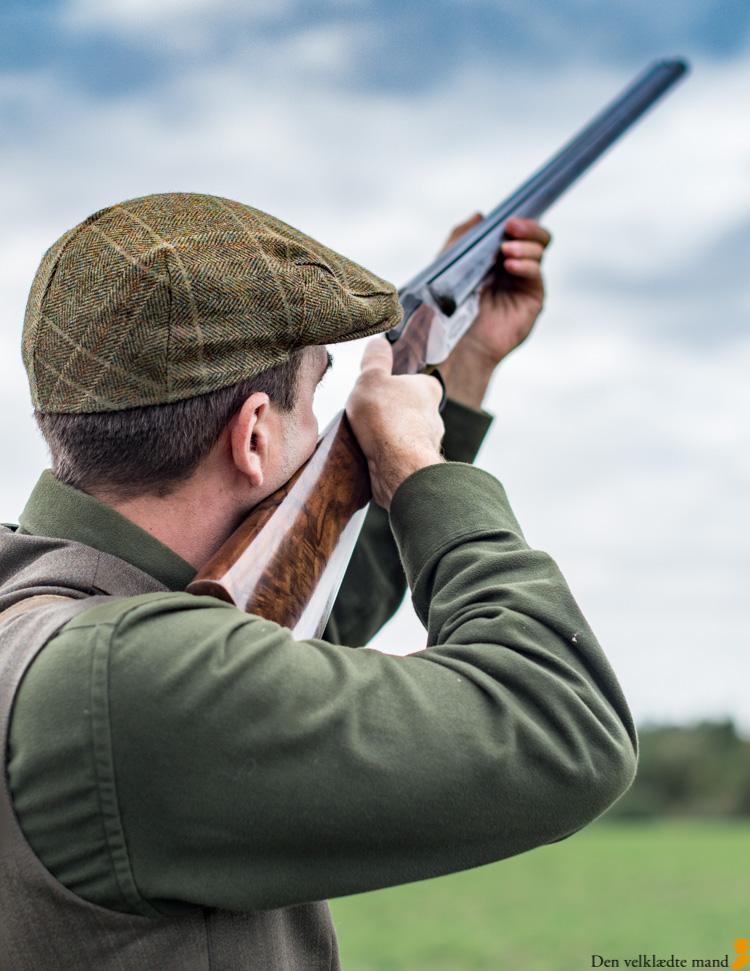Lær om jagt af jæger Simon Staffeldt Schou