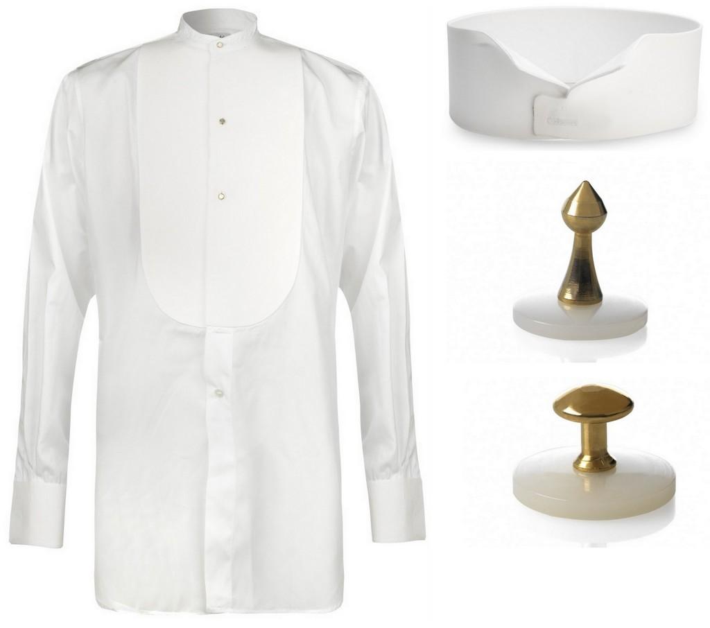 c3e9cecbdec2 Alt om kjole og hvidt - regler
