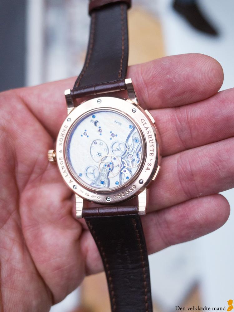eksklusive ure til mænd lange 1