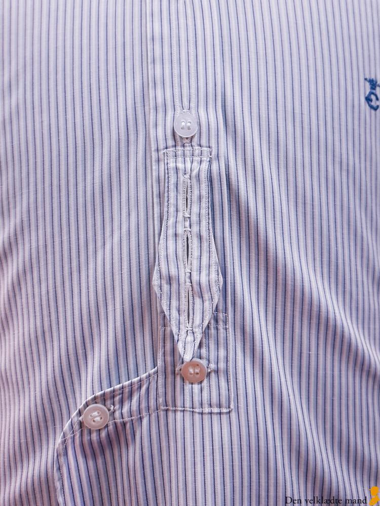 herreskjorter til hertugen