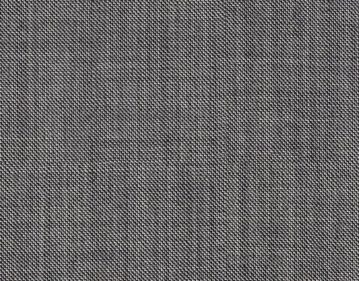 stof til jakkesæt grå sharkskin