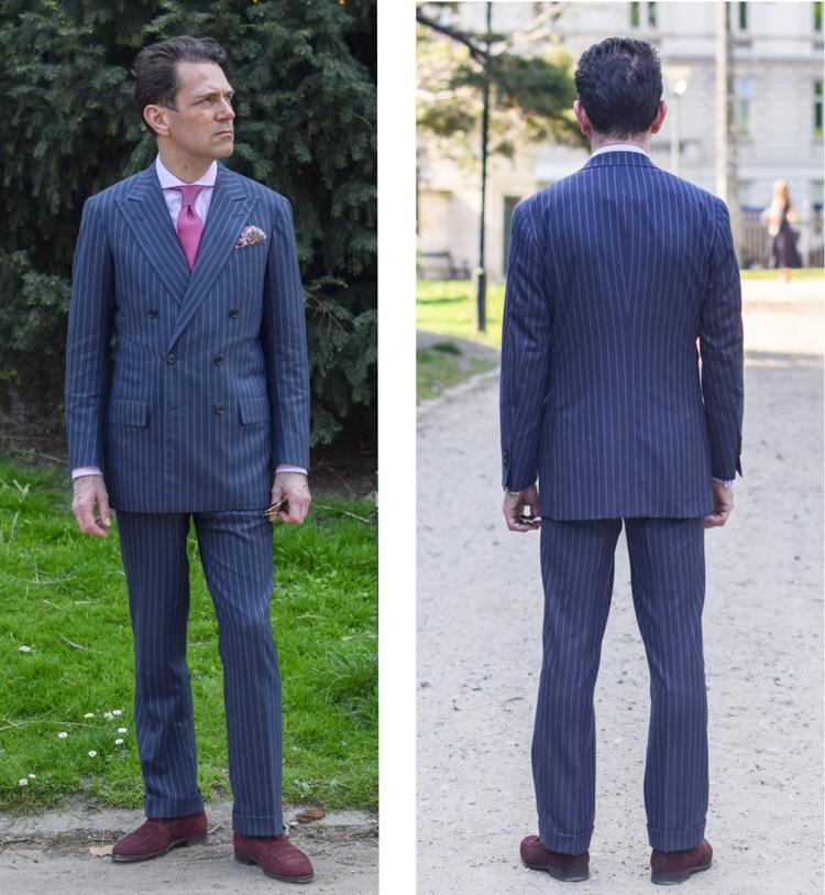 guida skræddersyede jakkesæt