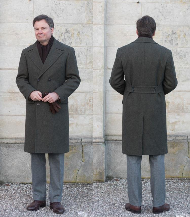 skræddersyede jakkesæt