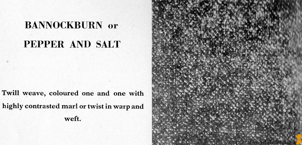habitstof pepper and salt