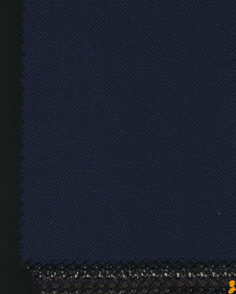 stof til jakkesæt serge