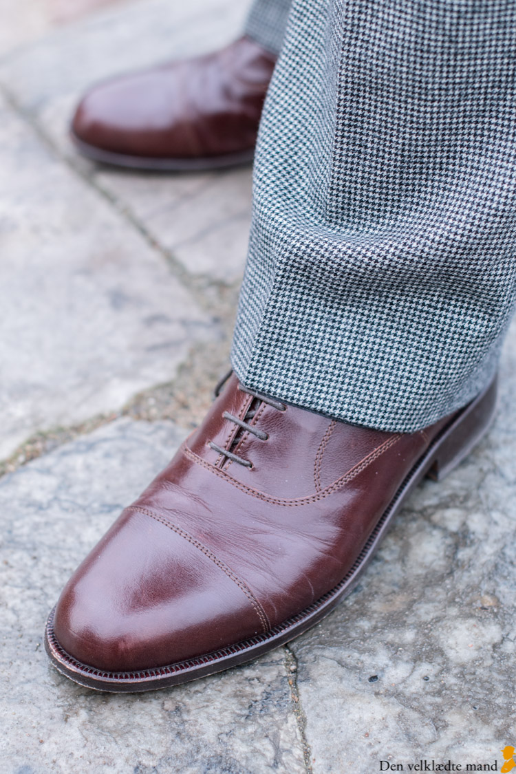 cff8068f5474 Populære Håndlavede sko fra Edo i Slagelse - en vurdering - Den velklædte  mand ST68