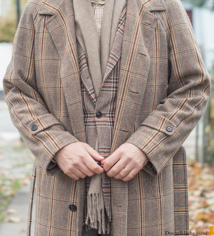 Lag-på-lag eller tweed-på-tweed
