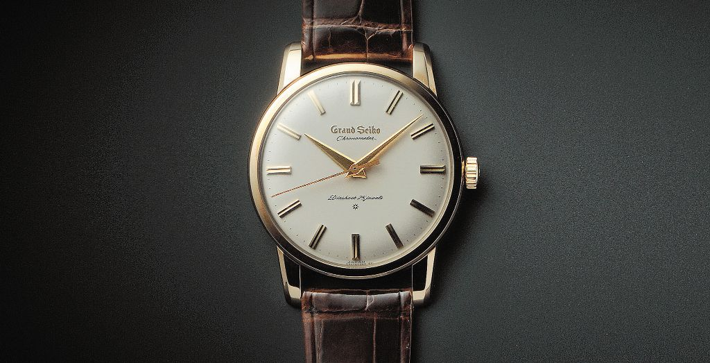 kulturmanden grand seiko