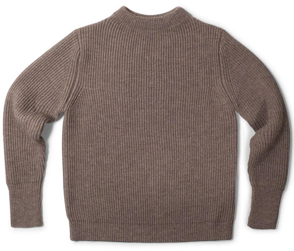 Moderne tøj til mænd sweater andersen og andersen
