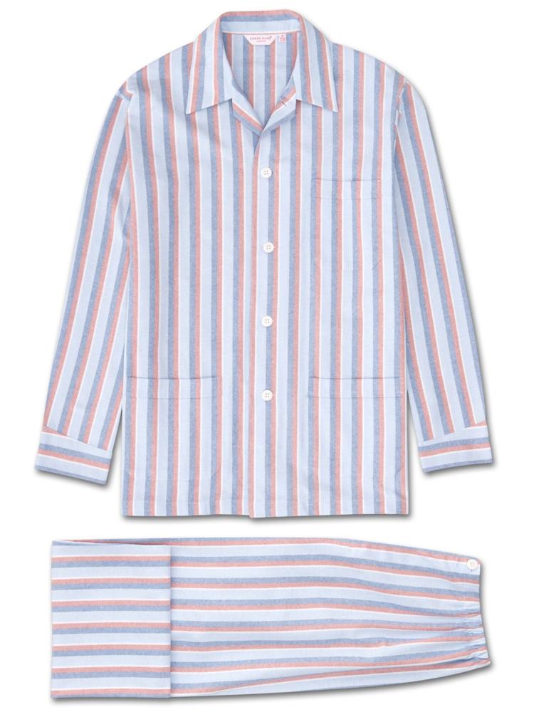 pyjamas til mænd derek rose