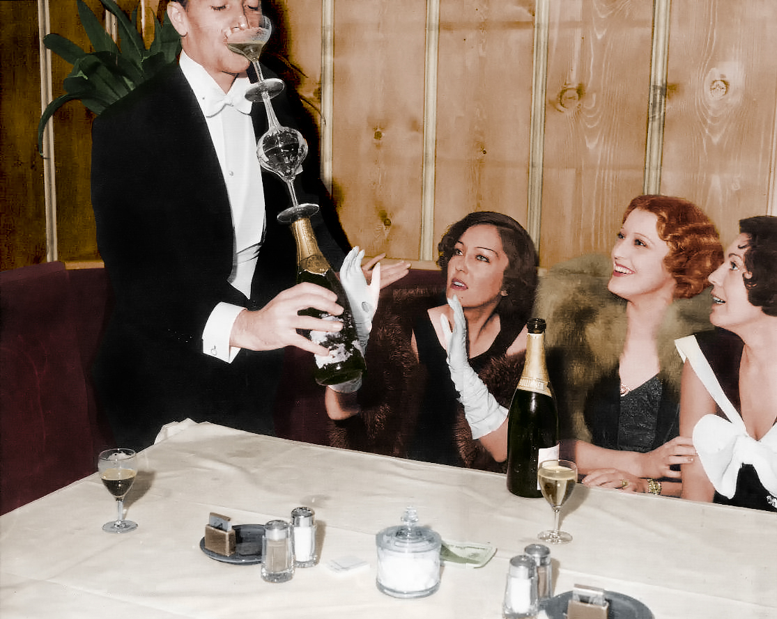 rigtig champagne
