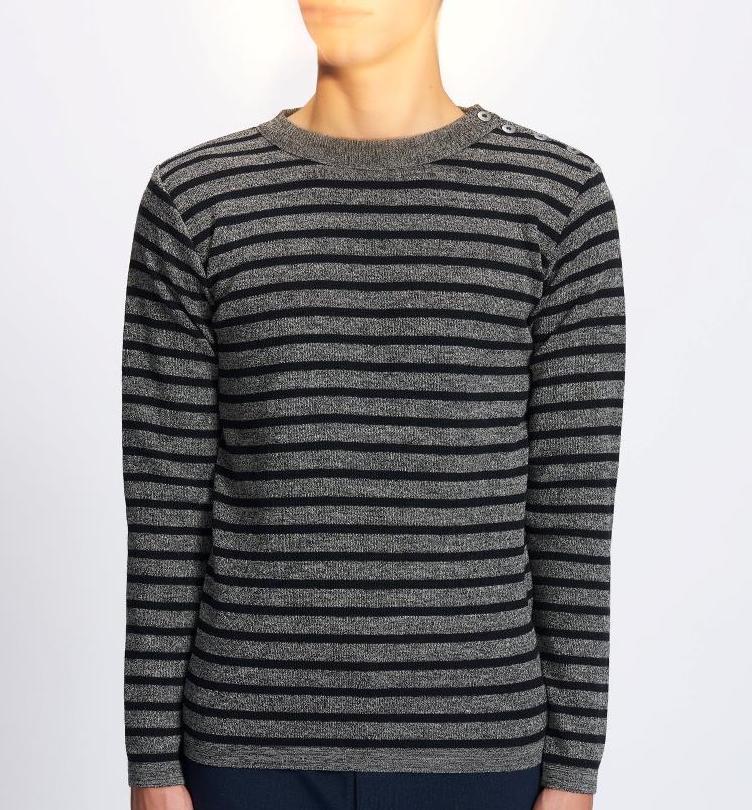 moderne tøj til mænd sweater