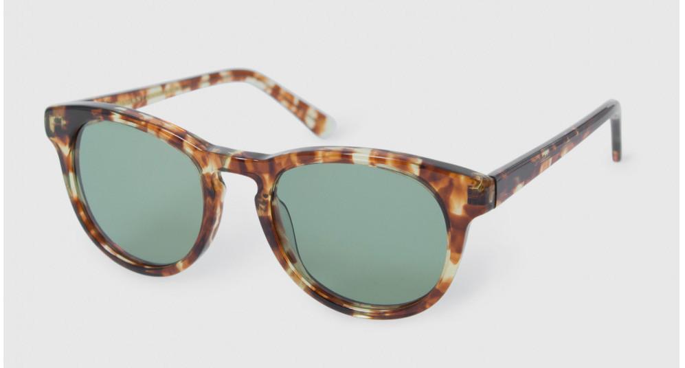 Moderne tøj til mænd solbriller