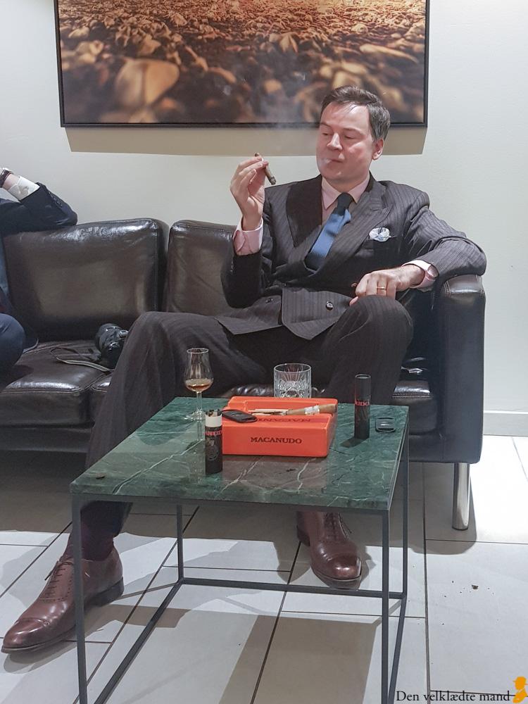 torsten grunwald med cigar