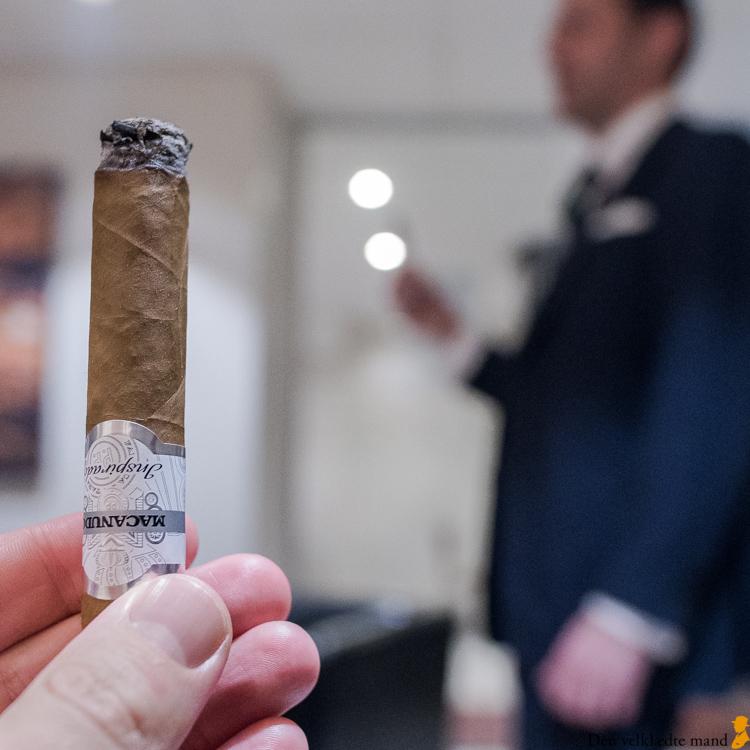 cigarsalon i Silkegade