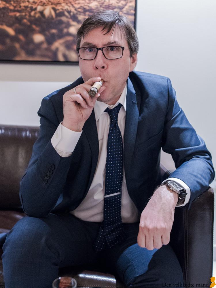 cigarsalon silkegade