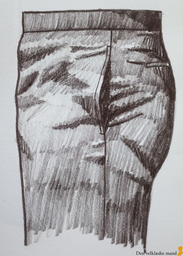 37db7bda Find en rigtig størrelse i bukser som mand - Den velklædte mand