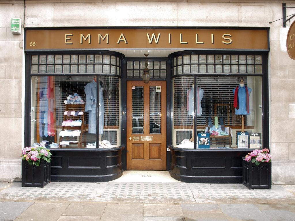 emma willis jermyn street
