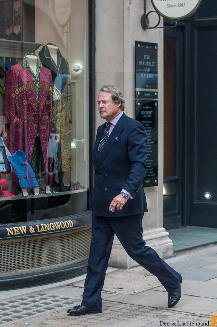 db3b58601cb4 Jermyn Street har de bedste butikker med herretøj i London - Den ...