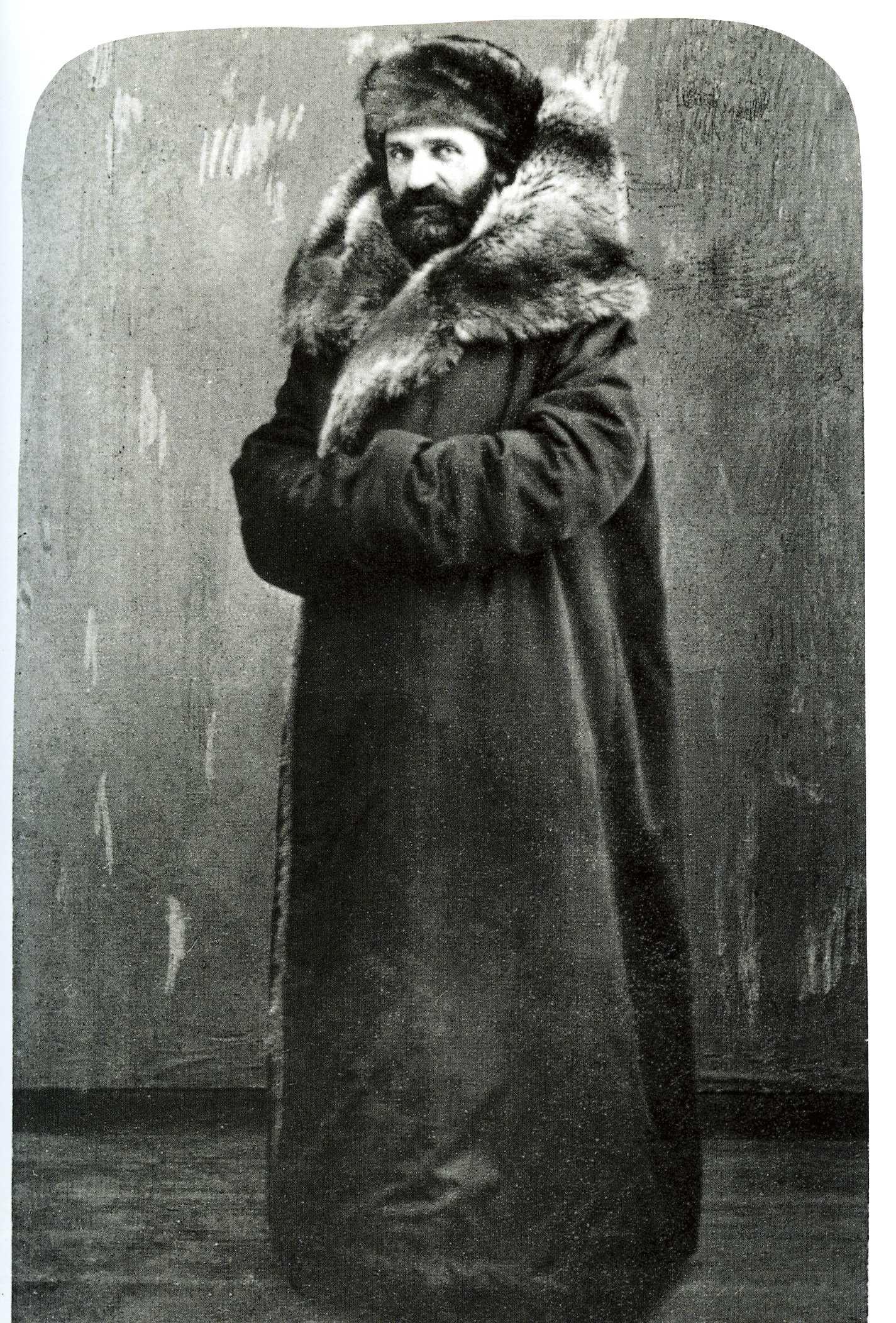 Verdi i lang Casentino-frakke