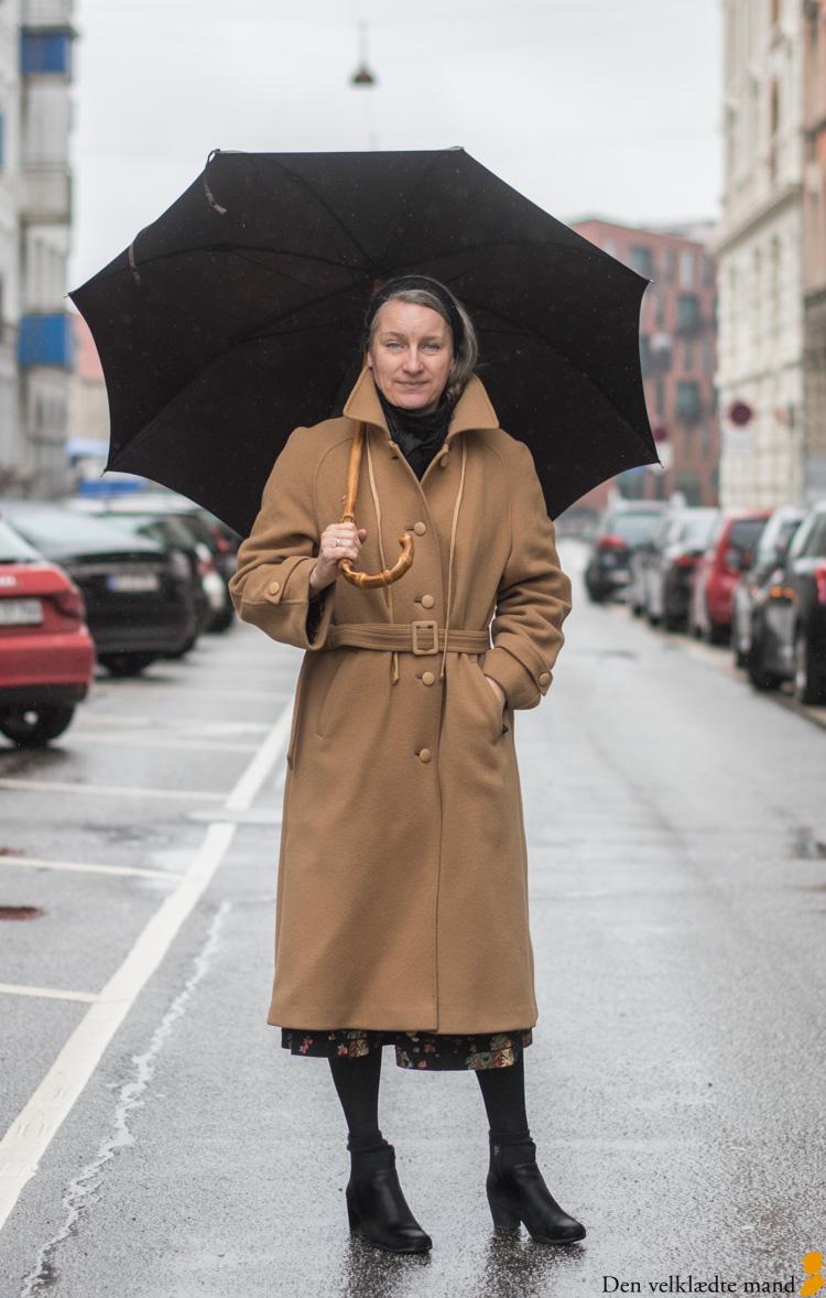 modeforsker else skjold